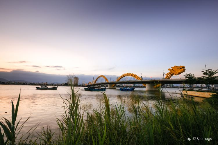 Dragon Bridge4
