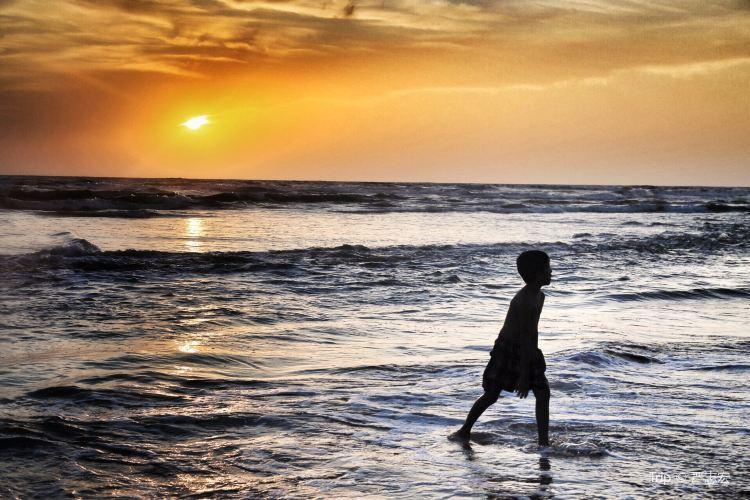 本托塔海灘4