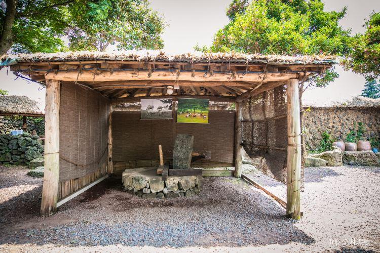 Seongeup Folk Village3