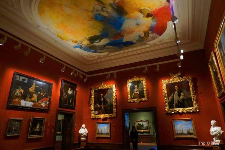 Mauritshuis Museum3