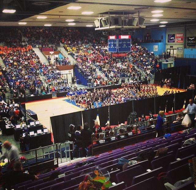 Augusta-Richmond Civic Center