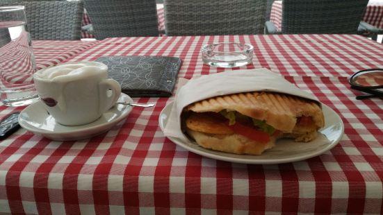 Caffe Bar St-Riva