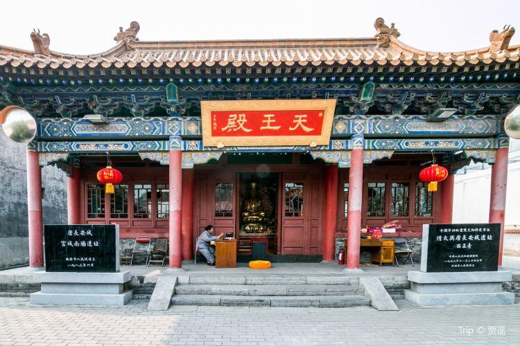 Yunju Temple3