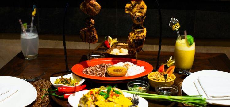 Bumbu Bali Restaurant2