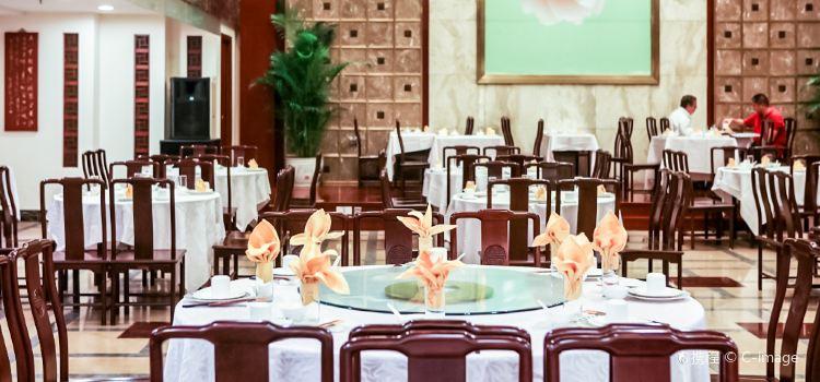 Old Shanghai Restaurant2