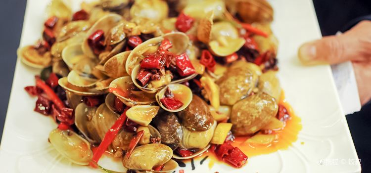 Fu Miao Xiao Luo Tuo BBQ (Lian Hu Road)3