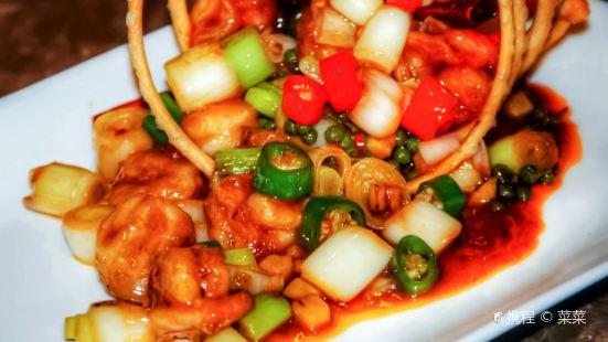ZhenAi Chinese Restaurant ( Huan Cheng Xi Yuan )