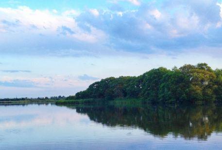 Okotanbeko Lake