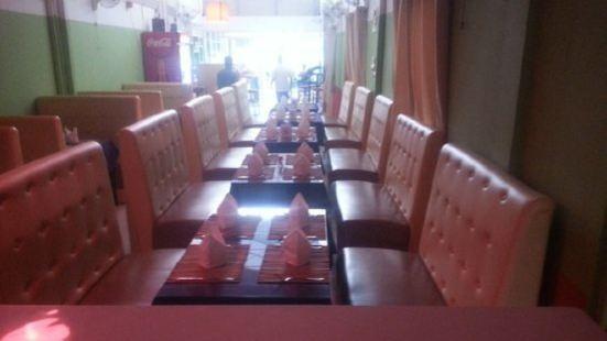 The Tandoor Indian Restaurant