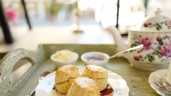 Flourpower Cupcakes