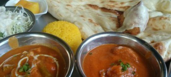 Nepalese Curry and Restaurant Star