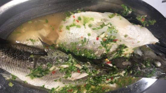 瓦城泰國料理(淡水)