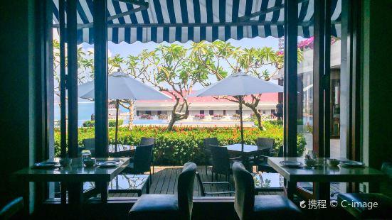 半山錦江海景度假酒店中餐廳