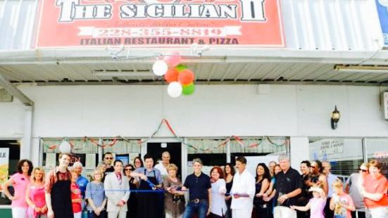 The Sicilian II