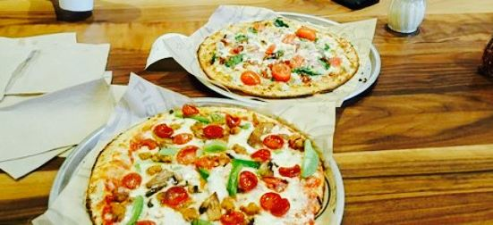 Pieology Pizzaria