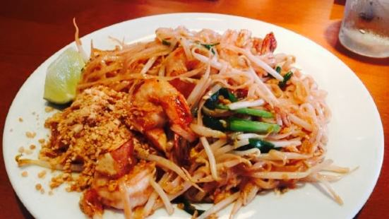 Bangkok Chef