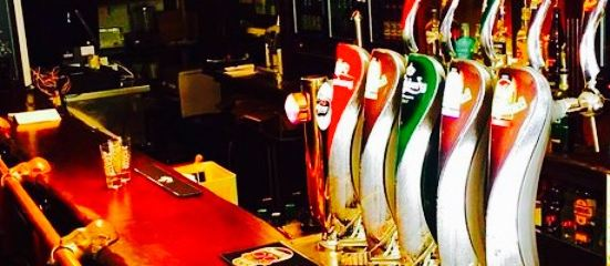 O'Brians Pub