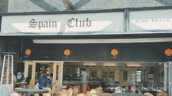 Spain Club