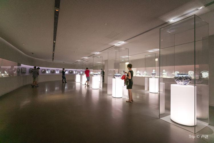 Aurora Museum2