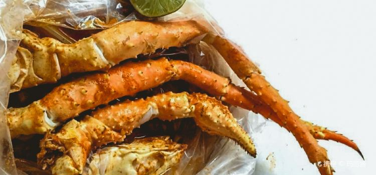 The Boiling Crab (韓國城店)