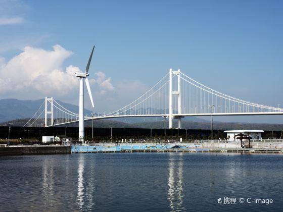Shiratori Bridge