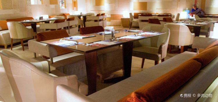 漢來海港餐廳(巨蛋店)3