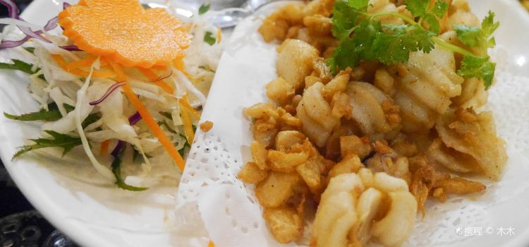 Tunk-ka Cafe Phuket Hilltop Restaurant2