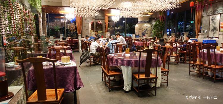 Ningbo Zhuang Yuan Lou Hotel2