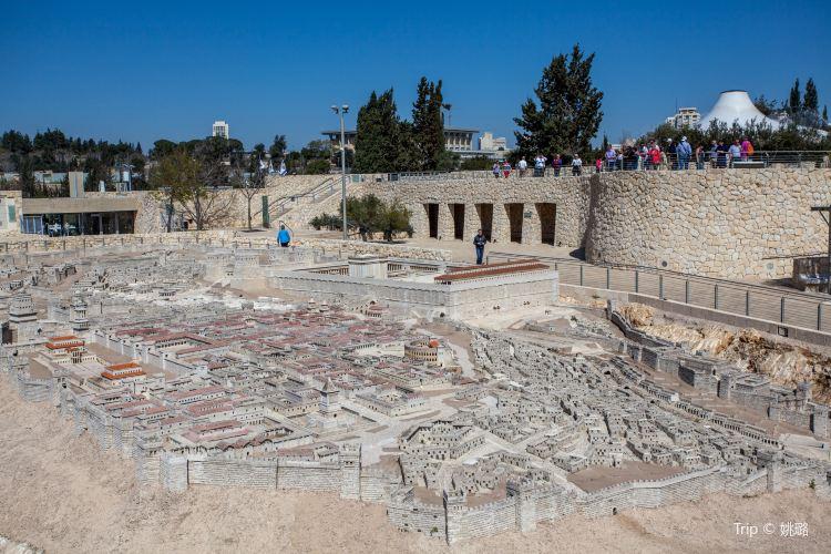 イスラエル博物館3