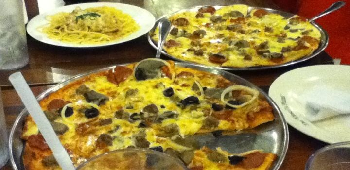 Da Vinci's Pizza1