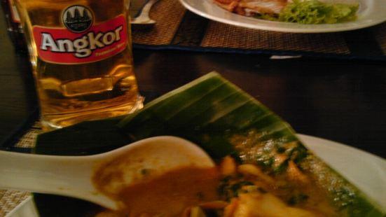 Damnak Khmer Restaurant