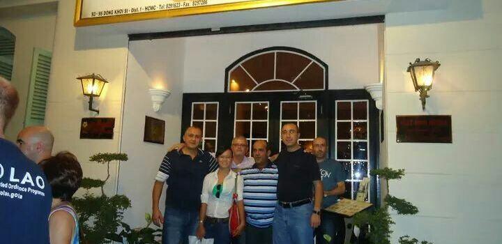 Vietnam House Restaurant2