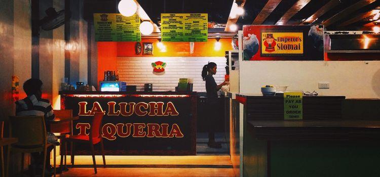 La Lucha Taqueria1