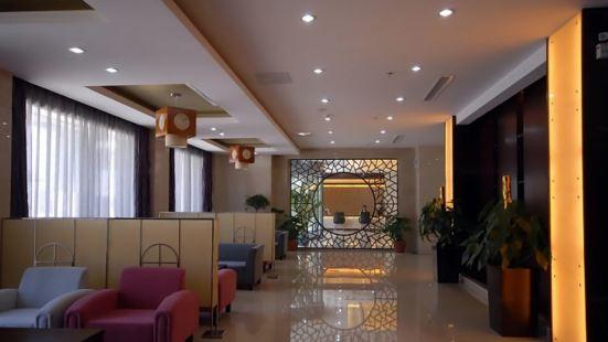 湯泉大酒店中餐廳