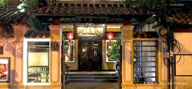 Mandarine Restaurant