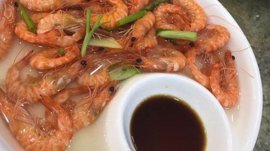 鴻盛海鮮館