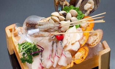 +CAN加餐·海鮮自助餐廳(永珍城店)