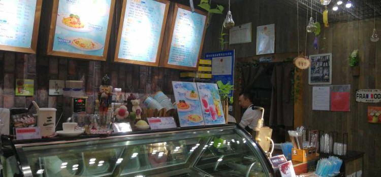 CaffeBene咖啡陪你(正大廣場店)3
