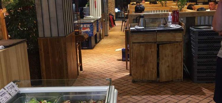 金太陽海鮮燒烤(西南路店)3