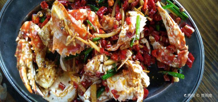 Xing Zeng Jiu Yu Xiang Ju Seafood Process CDong 5Hao3