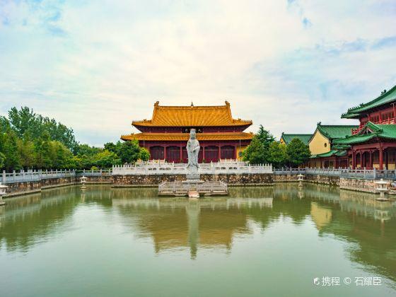 Shangfang Temple
