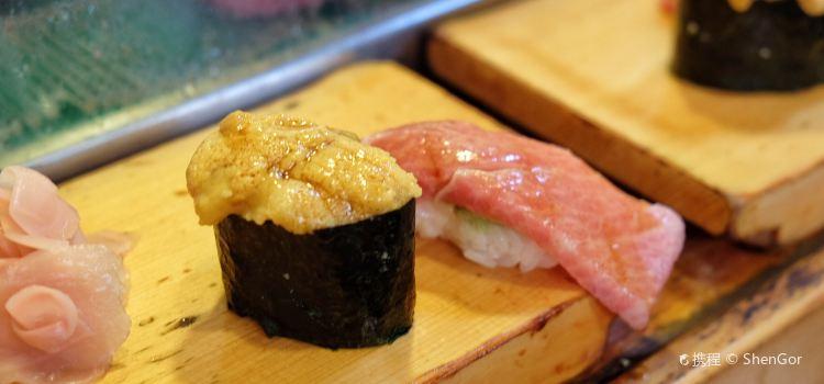 Daiwa Sushi3