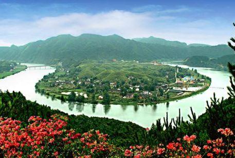 Panshizhou Water Amusement Park