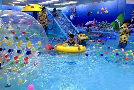 水貝貝兒童水上樂園