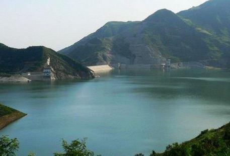Wudao Huoluo Resort