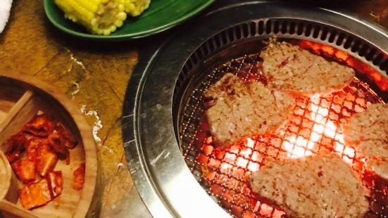 魯商凱悅酒店BEBA海灘燒烤餐廳酒吧