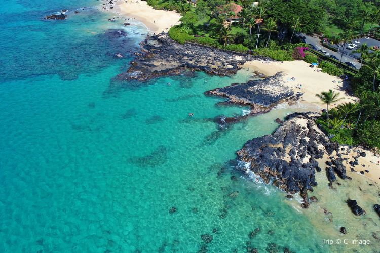 馬可納海灘1