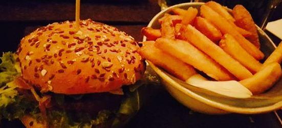 HANS IM GLÜCK – Burgergrill Essen | Rüttenscheid