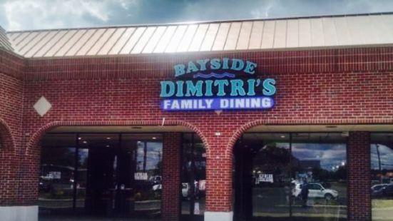 Bayside Dimitri's Family Dining