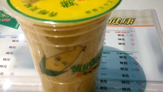 黃記玉米汁(正佳廣場M層店)